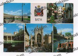 BATH - INGHILTERRA - Storia Postale - Inghilterra