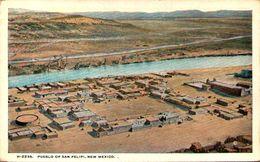Pueblo Of San Felipi, New Mexico - Autres