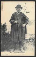 PAYSAN BOURBONNAIS (Prévost Chaumont) Allier (03) - France