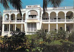 Afrique > TOGO Lomé  Palais De Justice ( Flamme Postale VIVY)  (HOA-QUI Cliché RENAUDEAU 8665)*PRIX FIXE - Togo