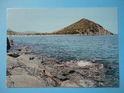 Muravera - Sud Sardegna - Panorama Scogliera E Spiaggia Di Monte Turnu - Cagliari