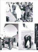 3  Photographies De La Tunisie Années 60 - Format 10x15 - Tunisie