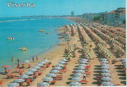 (IT872) VISERBA. LA PLAGE - Rimini