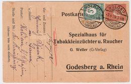 Oberschlesien, Seltener Stempel , #8596 - Deutschland