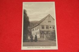 Schiller Ort Bauerbach Das Schillerhaus - Ohne Zuordnung