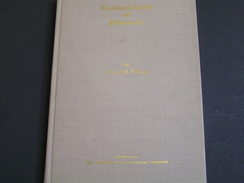 FUNDAMENTALS OF PHILATELY By L.N.and M. Williams THE AMERICAN PHILATELIC SOCIETY. - Boeken, Tijdschriften, Stripverhalen