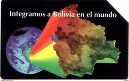 USATA--BOLIVIA- - Bolivia