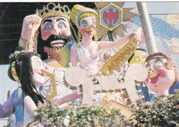 NICE CARNAVAL ROI DE LA PUB (dil319) - Carnevale