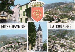 NOTRE-DAME-DE-LA-ROUVIERE MULTIVUES - Notre-Dame-de-la-Rouvière