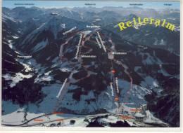 PICHL-MANDLING - REITERALM Wintersportparadies - Österreich