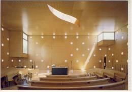 WIEN - DONAUCITY, Kath. Kirche , Innenraum - Kirchen