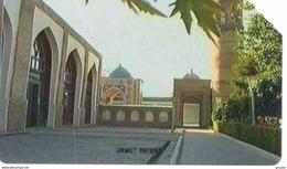 USATA--UZBEKISTAN - Usbekistan