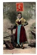 09 - LA  BETHMALAISE . L'Ariège Pittoresque . FOLKLORE - Réf. N°3780 - - France
