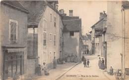 25 - DOUBS / 25662 - Quingey - Rue De La Saline - - France