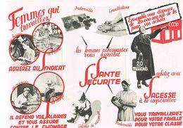 Femmes Le Socialisme Vous Apporte ........... - 1939-45