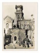 PORTUGAL  /  CHÂTEAU  DE  PENA , à SINTRA  ( Passagers Du Paquebot CAP TOURANE , Croisière De Pâques 1934 ) - Lieux