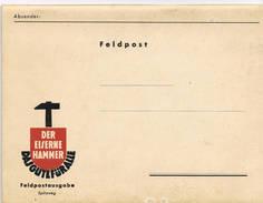 Feldpost - 1939-45
