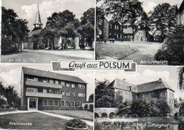 Gruß Aus POLSUM - Germania