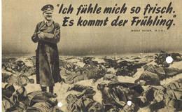 Vluchtschrift - 1939-45