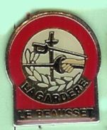 @@ Escrime épée LAGARDERE Club Le Beausset Var PACA (2.2x2) @@sp311 - Fencing