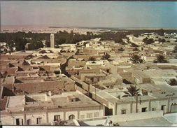 TOZEUR , Vue Générale - Tunisie