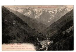 09 - COUFLENS . Vue Sur La Haute Vallée Du Salat, Vers Salau . Edition Labouche - Réf. N°3789 - - Frankreich