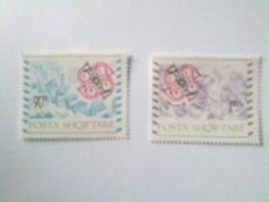 ALBANIE 1992 - Europa Sympathie - Albanië