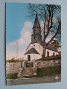 OUR L'Eglise ( Thill ) Anno 19?? ( Zie Foto's ) ! - Paliseul