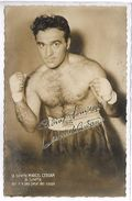 BOXEUR - MARCEL CERDAN - Boxing