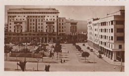 12 Petites Photos  De Meknès (Maroc) Des Principaux Sites Et Monuments De La Ville, Places, ..... - Lieux
