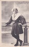 [85] Vendée > Sables D'Olonne Costume Sablaise Posant N° 139 - Sables D'Olonne
