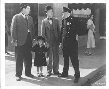 PHOTO - Laurel Et Hardy 14 - Reproductions