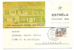 CAFE-RESTAURANTE-PENSÃO -MINI MERCADO ESTRELA-PARDILHO - Portugal
