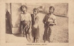 Sri Lanka, Missions De Ceylan, Missionaires Oblats De Marie Immacullée (PK37571) - Sri Lanka (Ceylon)