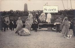 RIEC Sur BELON : Le Gorsedd Des Bardes - Rare Carte Photo Etienne LE GRAND - France