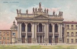 Roma, S Giovanni (PK37579) - Non Classés