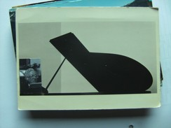 Igor Stravinsky In New York - Zangers En Musicus