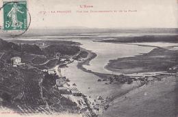 LA FRANQUI Vue Des Eablissements Et De La Plage  - Labouche 272 - - Autres Communes