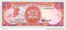 TRINIDAD AND TOBAGO   1 Dollar   Non Daté (1985)  Pick 36c  Signature 6   ***** BILLET NEUF ***** - Trinité & Tobago