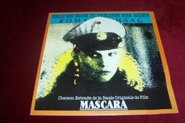 ROMY HJAAG  ° HELP ME MAKE IT THROUGH THE NIGHT   THEME DU FILM  MASCARA - Soundtracks, Film Music