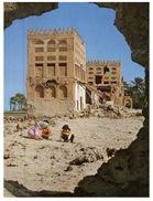 (800) Bahrain - Old Pearl Merchant Dwelling - Bahrain