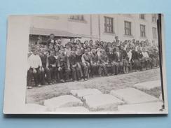 Groep Kinderen / Group Children : Te Identificeren Voormalig OOSTBLOK ( Eastern Europe ) Anno 19?? ( Zie Foto's ) ! - Anonymous Persons