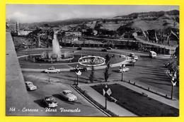 CPSM VENEZUELA - CARACAS - PLAZA 1956 - Venezuela