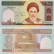 IRAN       1000 Rials       P-143[f]      ND (2005)        UNC  [ Sign. 33 ] - Iran