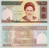 IRAN       1000 Rials       P-143[g]      ND (2008)        UNC  [ Sign. 34 ] - Iran