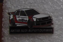 ANTAR AUDI SUPERTOURISME           CCCC   15 - Audi