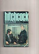 """""  HIitchcock  Magazine  """"   N°  114  --   Novembre  1970  --  Editions  OPTA  --  BEG........ - Opta - Hitchcock Magazine"