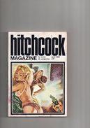 """""  Hitchcock  Magazine  """"   N°  97  --   Juin  1969  --  Editions  OPTA  --  BEG........ - Opta - Hitchcock Magazine"
