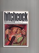 """""  Hitchcock  Magazine  """"   N°  90  --   Novembre 1968  --  Editions  OPTA  --  BEG........ - Opta - Hitchcock Magazine"