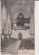 Schilde 's Gravenwezel. Pensionnat Du Saint Coeur De Marie. La Chapelle - Schilde